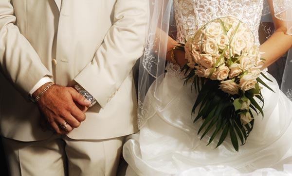 γάμου