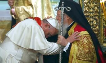 διαφορές μεταξύ ορθοδόξου εκκλησίας και παπισμού