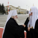 πατριάρχης μόσχας