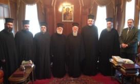 αρχιεπίσκοπος κρήτης