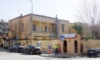 μητρόπολη θεσσαλονίκης