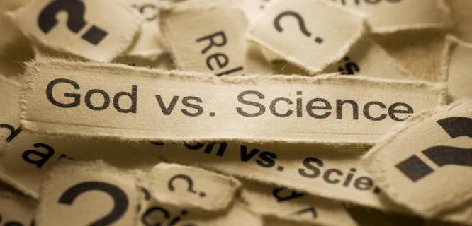 επιστήμη και εκκλησία