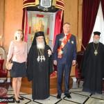 πρόεδρος της ρουμανίας