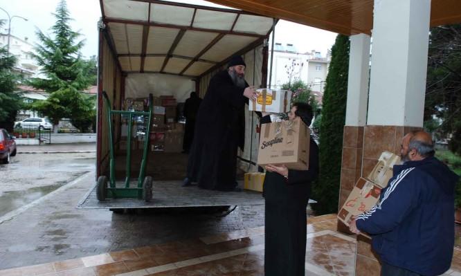 μητρόπολη σερβίων και κοζάνης