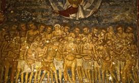 άγιοι Τεσσαράκοντα