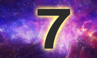 ο αριθμός 7