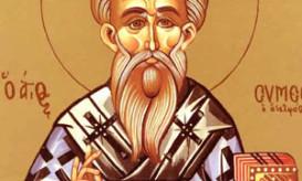άγιος συμεών ο επίσκοπος περσίας