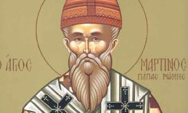 άγιος Μαρτίνος
