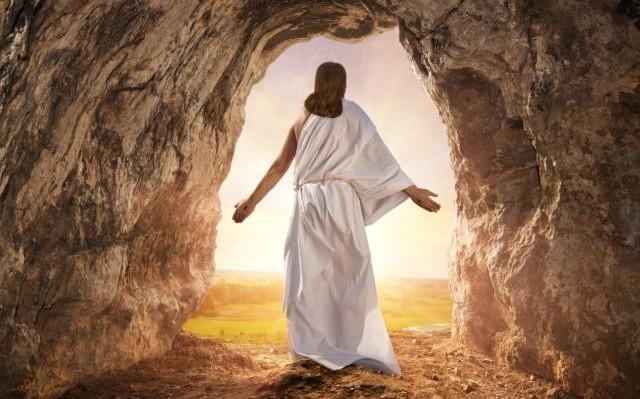 ανάσταση
