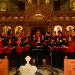 φεστιβάλ θρησκευτικής μουσικής