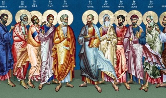 Ποιοί ήταν οι Απόστολοι και πως πέθαναν; | Dogma