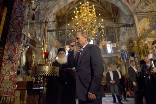 ρώοος πρόεδρος