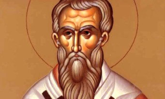 άγιος Πατρίκιος