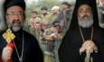 μητροπολίτες χαλεπίου και συρίας