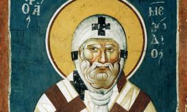 άγιος Μεθόδιος