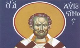 άγιος Αυγουστίνος