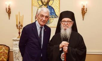 δήμαρχος θεσσαλονίκης