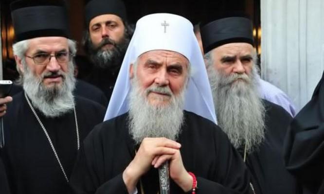 πατριάρχης σερβίας