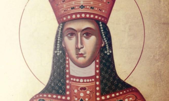 Αγία Όλγα