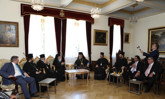 Ο-Αμερικής-Δημήτριος-στην-Ιερά-Αρχιεπισκοπή-Κύπρου-12.7.2016-4