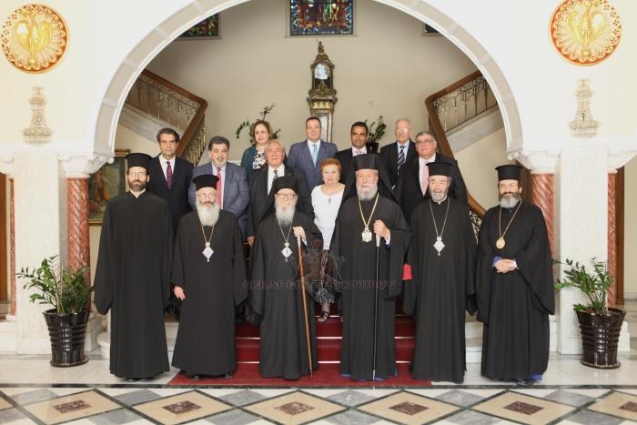 Ο-Αμερικής-Δημήτριος-στην-Ιερά-Αρχιεπισκοπή-Κύπρου-12.7.2016-6