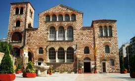 άγιο Δημήτριο Θεσσαλονίκης