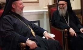 Πατριάρχης Αντιοχείας