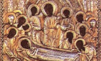 Παναγίας Μαλεβής