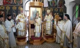 Αγίου Κοσμά του Αιτωλού