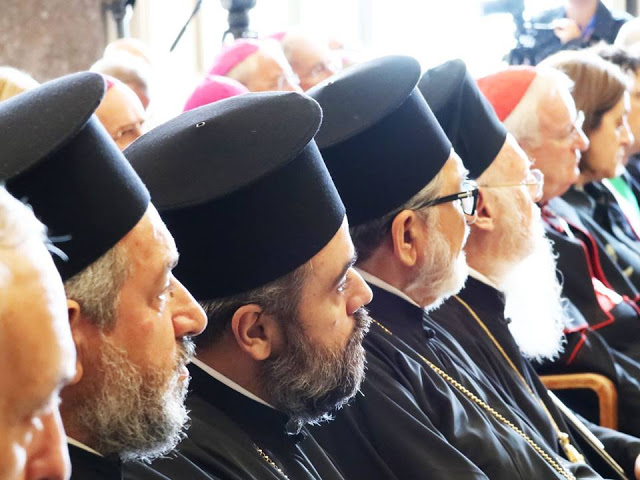 οικουμενικος πατριάρχης