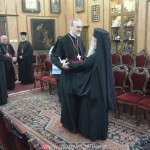λατίνος πατριάρχης