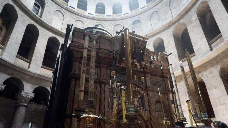 ιερό κουβούκλιο