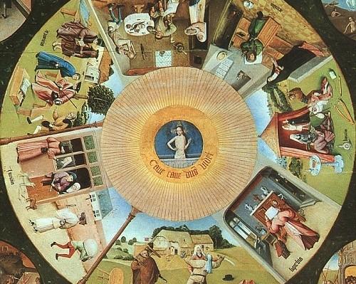 Πώς δημιουργήθηκε η λίστα με τα επτά θανάσιμα αμαρτήματα; Ποιές είναι οι  επτά αρετές που εξασφαλίζουν τον Παράδεισο; | Dogma