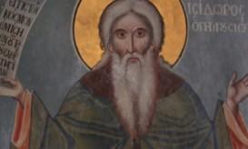 Άγιος Ισίδωρος