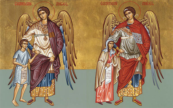 Άγγελο
