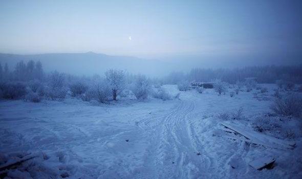 Σιβηρία