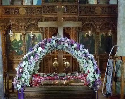 Ιερά Μονή Παντοκράτορος Αγγελοκάστρου