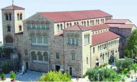Αγίου Δημητρίου Θεσσαλονίκης