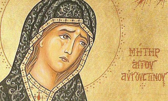 Αγία Μόνικα