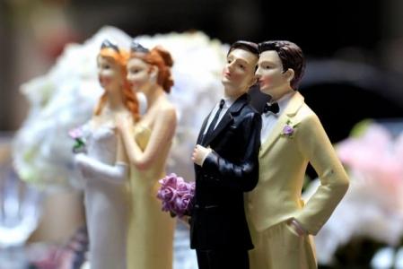 γάμους