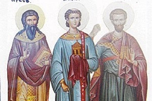 Αριστοκλής