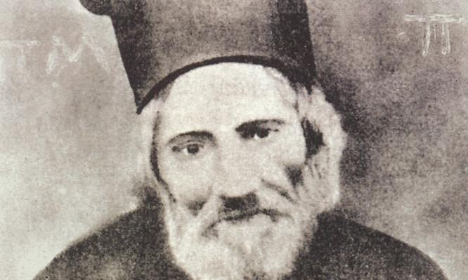 Άγιος Παναγής