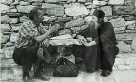 κληρικοί