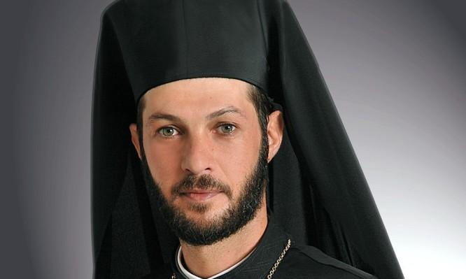 Επίσκοπος Ολύμπου
