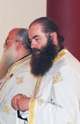 Πρωτοπρ. Χριστόδουλος Παπαχριστοδούλου