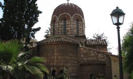Αγίας Αικατερίνης στην Πλάκα