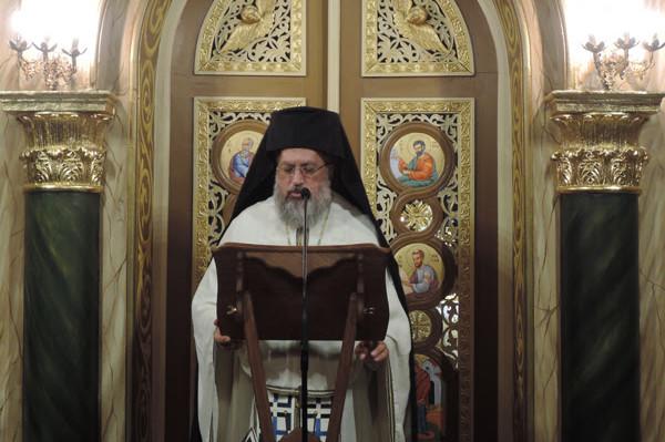 Χρυσόστομος Χρυσόπουλος