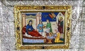 Αγίας Άννας