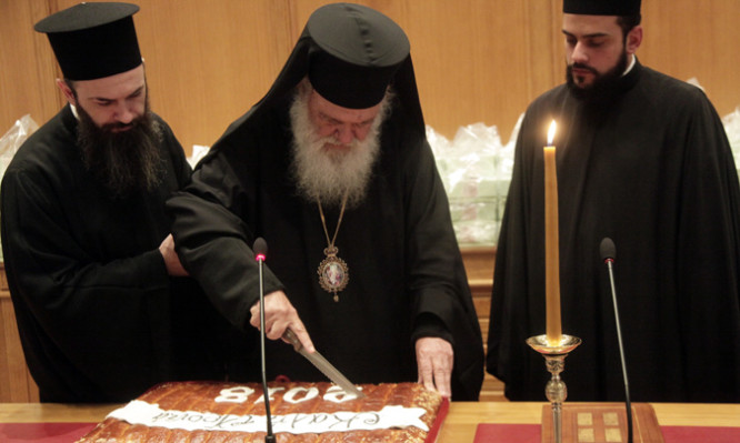 Εκκλησίας της Ελλάδος