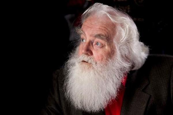 Αυτός είναι ο «Έλληνας» Άγιος Βασίλης...